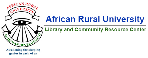 ARU Libary and Community Resource Center