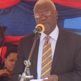 I will engage Local Governments to Recruit ARU graduates says Hon. Tom Butime