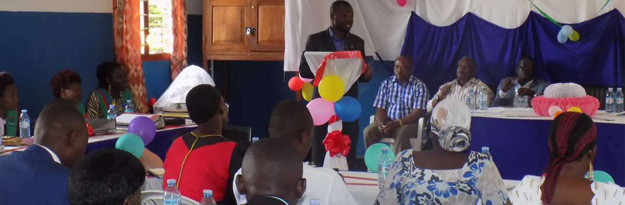 Hon. Musana Eric Asks ARU New Guild Cabinet to Fulfill its Responsibility