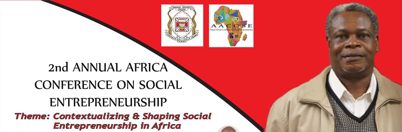 2018 Annual Africa Conference On Social Entrepreneurship