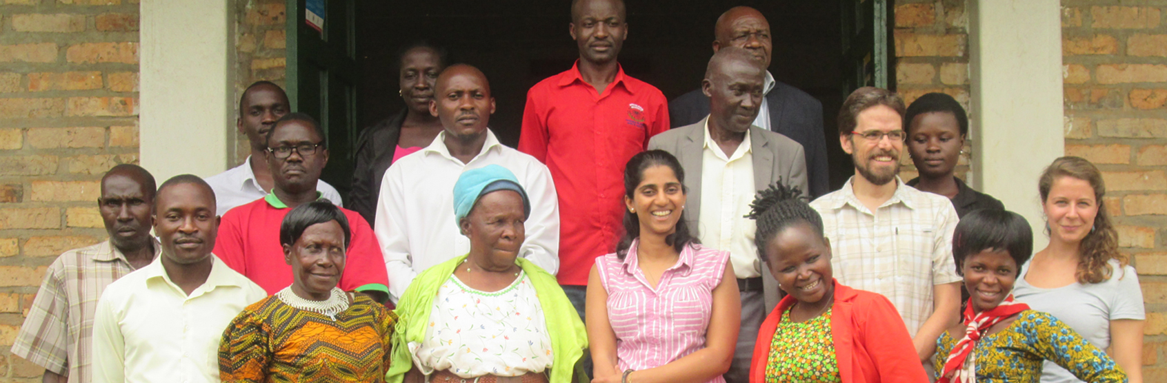 PROWIBO facilitates a Staff Development Workshop on Scientific Research