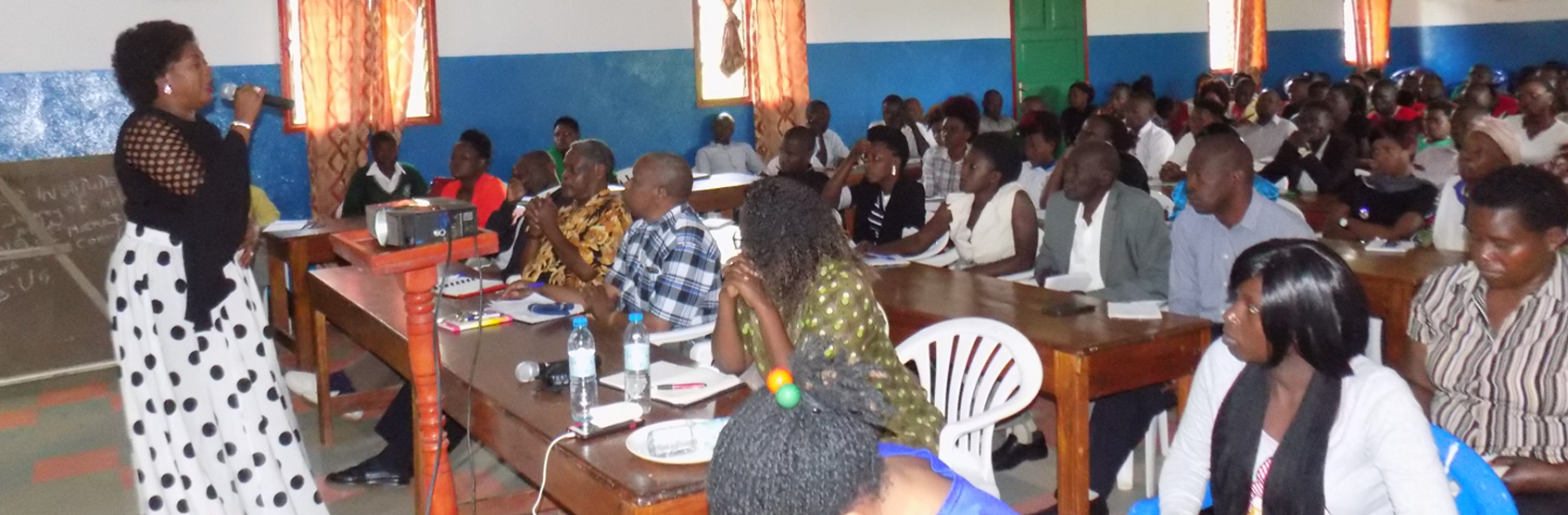 ARU Holds a Public Lecture on Integrating Skills in Higher Education