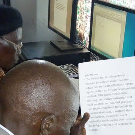 Enabling TWS Document their Own Research Findings
