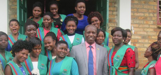 ARU Holds the 6th Guild Swearing in Ceremony